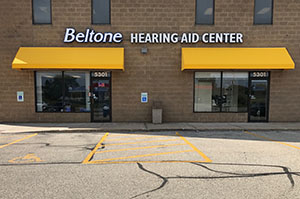 Rockford IL Hearing Aid Center