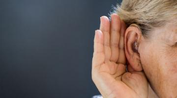 The Consequences of Untreated Hearing Loss
